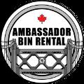 Ambassador Bin Rental